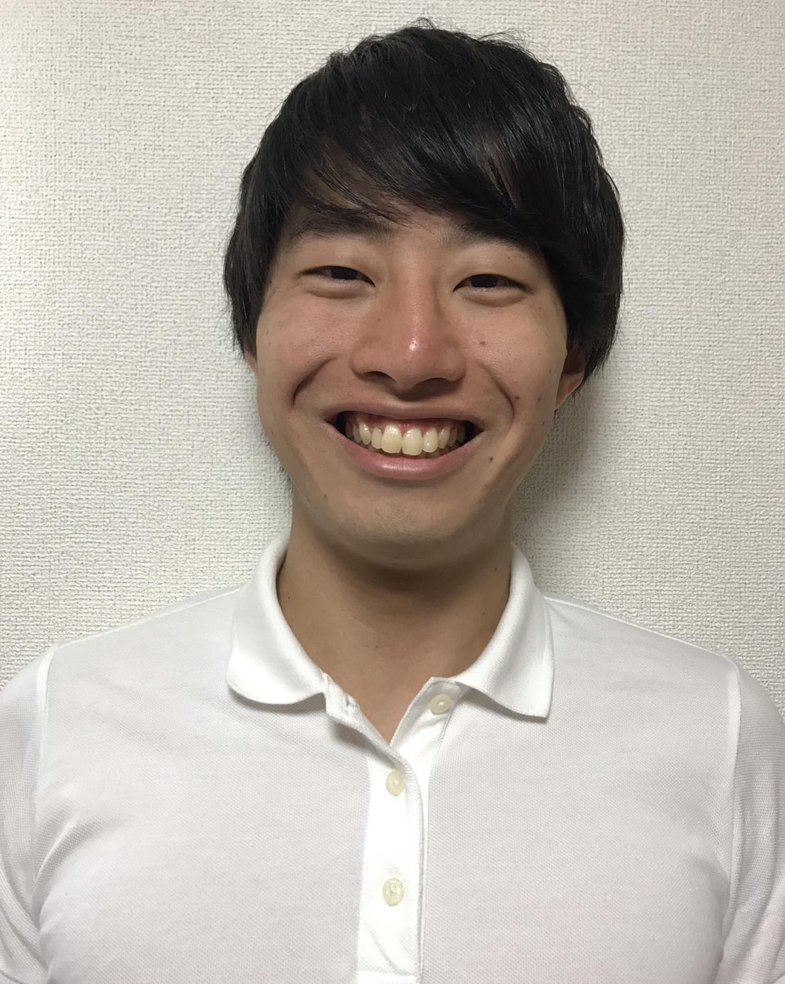 阿井 優太郎