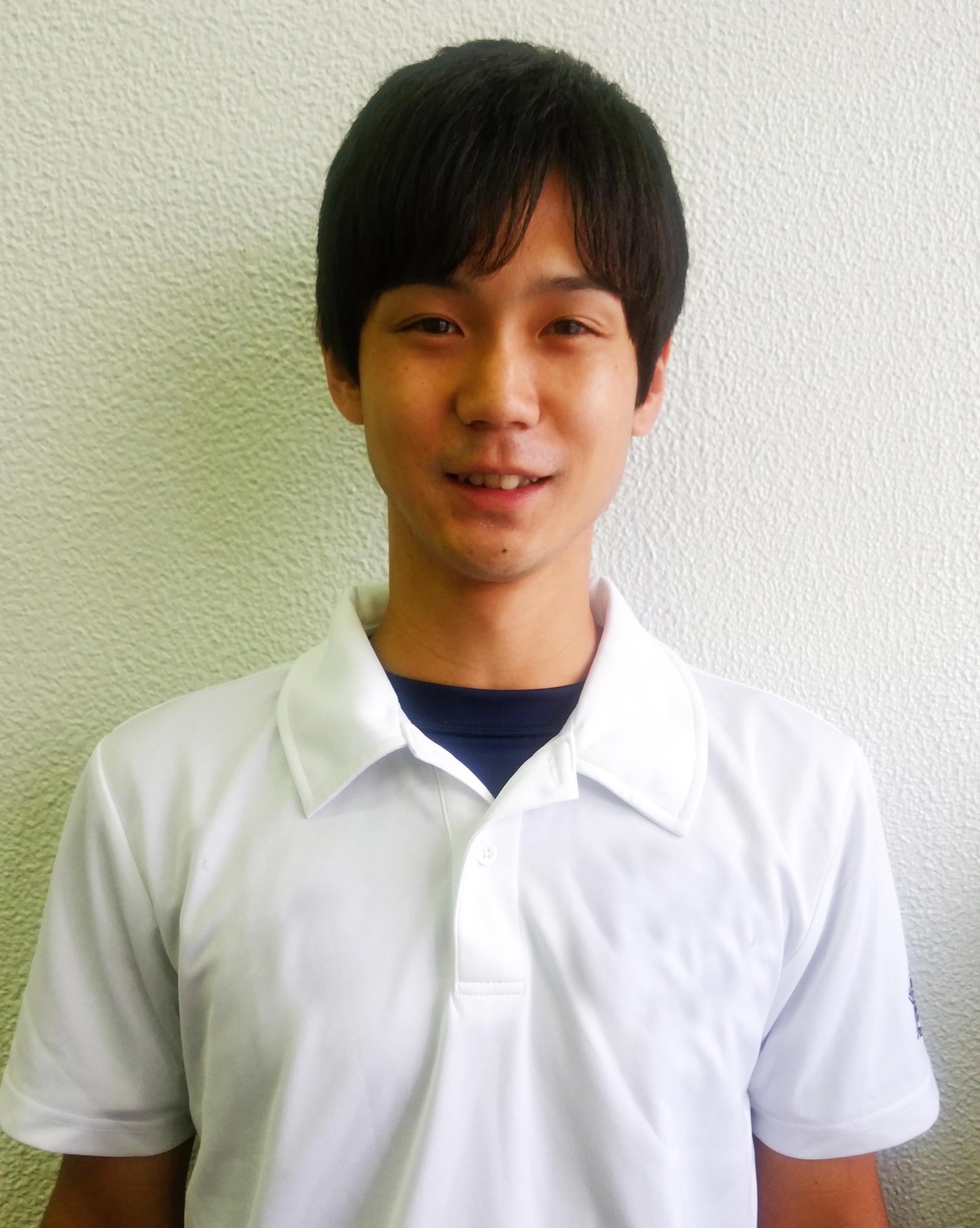 内田 吉信